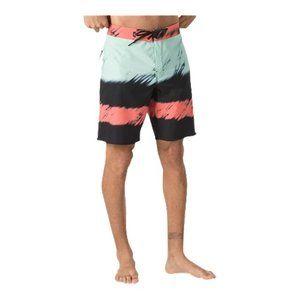 NEW! Vans Men's Era 19 Inch Boardshorts - Size 36